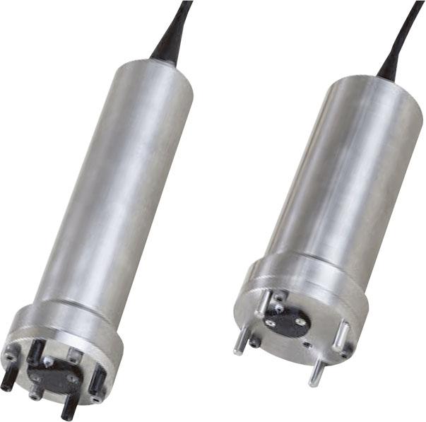Sensor óptico de OD digital RINKO II / II D com saída serial