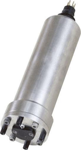 Sensor de OD analógico Rinko III com saída analógica
